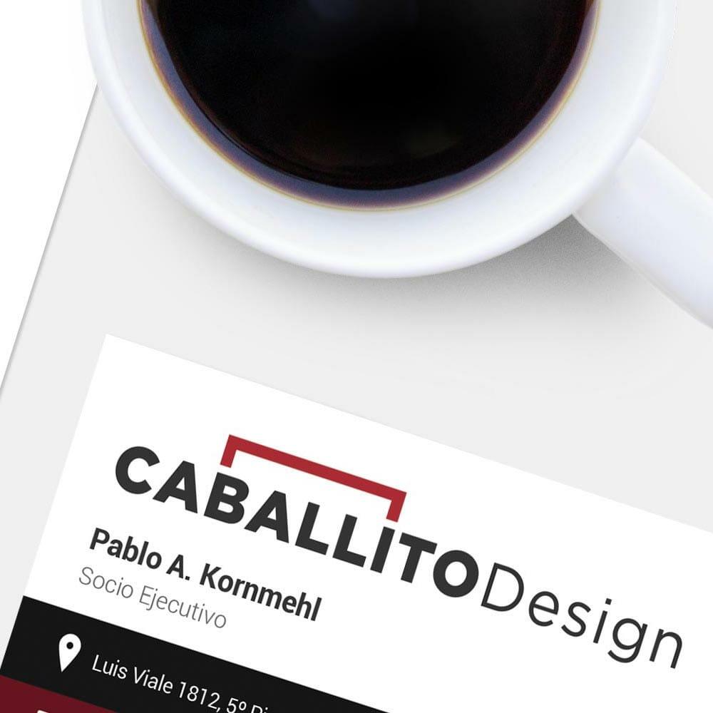 Caballito Design